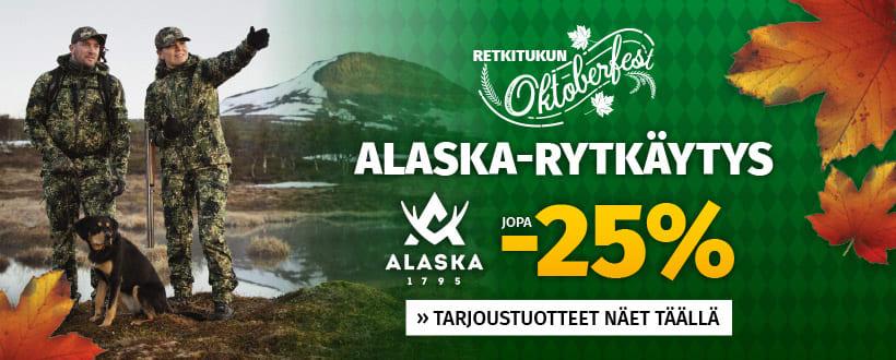 Alaska-ale