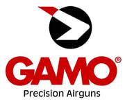 Logotyp Gamo